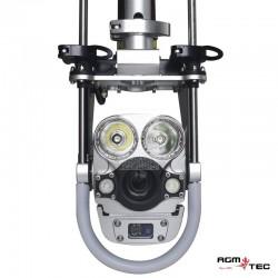 Perizoom® - Caméra d'inspection télescopique pour égouts