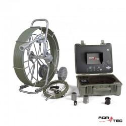 Tubicam® XL Duo - Caméra d'inspection pour moyen et grand diamètres