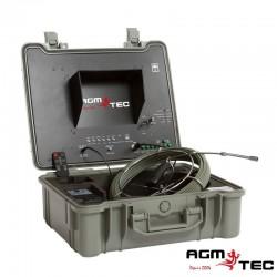 Tubicam® R14 - Caméra d'inspection petits diamètres