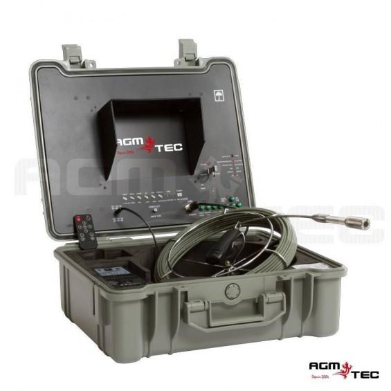 Tubicam® R22 - Caméra de canalisations