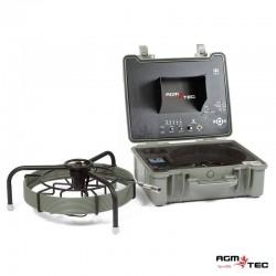 Tubicam® R-TT - caméra d'inspection sur touret trépied