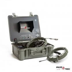 Tubicam® R Duo 14/23 - Caméra d'inspection deux-en-un